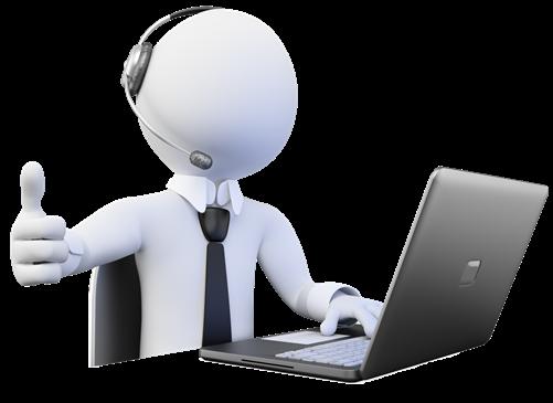 تماس با کارشناسان وب